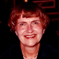 Florence  Fullwood