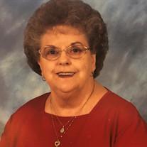 Mary Large