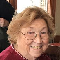 Rosemary C. Downey