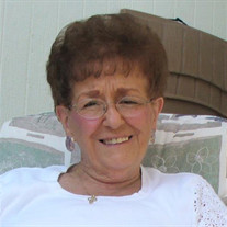 Josephine Hollander