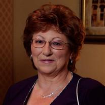 Paulina Lentz