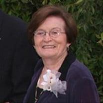 Irene Bargovan