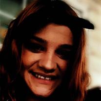 Hannah Rachelle Combs