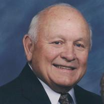 Ward Leroy Harbaugh