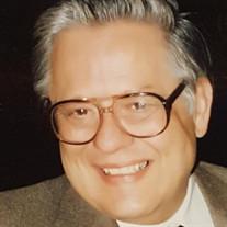 John G.  Pindroh  Jr.