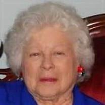 Alice Juanita Cutrell