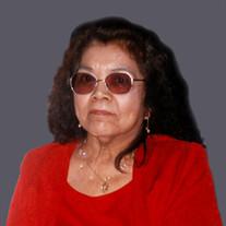 Juanita Vasquez