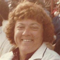Sandra Gayle Burton
