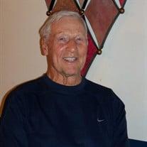 Charles Frederick Hatch