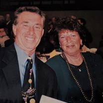 Helen and Earl Toone Jr.