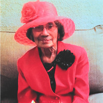 Mrs.  Mary Ella Hunt