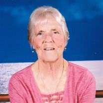 Virginia (Ginny) Kay Roberts