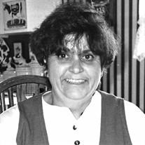 Faye  Bradshaw