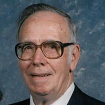 Rev. Ralph Bobo