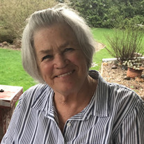 Nancy I. Gillmore