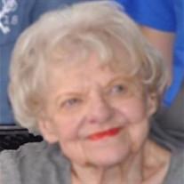 Evelyn Rita Dober