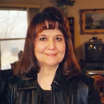 Mary Mae Crouch