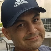 Robert Salazar