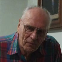 Granville Stanley Morgan
