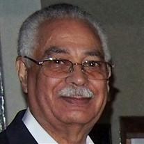 Manuel E. Rodriguez