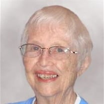 Mrs. Betty Goodin Billings