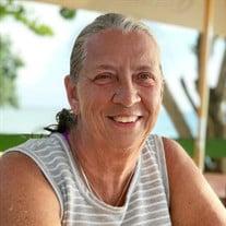 Teresa Joyce Pickard