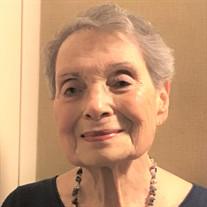 Mrs. Natalie M. Caccia