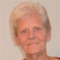 Joyce Annette Arant Peagler