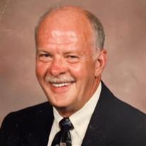 Perry Vernon Cook