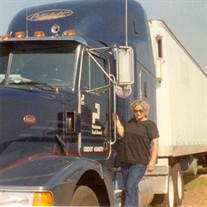 Mrs.  Joyce Louise Palmatary