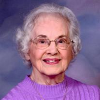 Elizabeth Oetzel