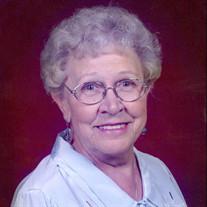 Barbara Jean Hvizdos