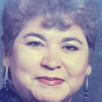 Francisca S Vasquez