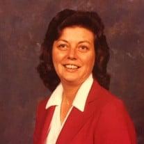 Elaine Hughes Reece