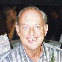 Arvid M. Peura
