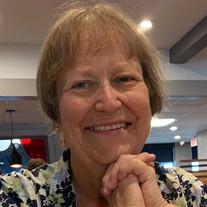 Joyce B. Lambeth