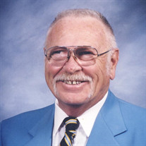 Bernard 'Bernie' Arthur Sumner