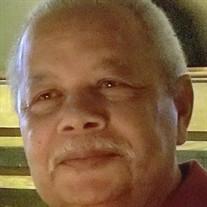 Mr. Burpee Odell Jolley Sr.