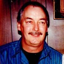 """Charles """"Chuck"""" E.  Bowman"""