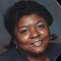 Wanda Elaine Brown Bell