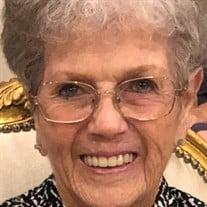 "Patsy Ann ""Granny"" Landrum"