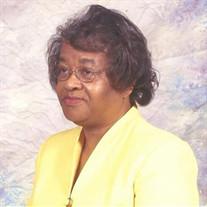 Mrs. Lucy C. Willis