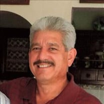 Salvador Espinoza Maravilla