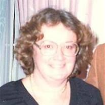 Mrs. Louise G. Barrett