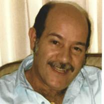 Manuel Negron