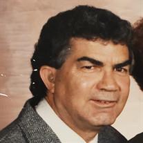 Antonio V. McJennett  Sr.