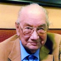 Donald Isaac