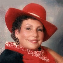 Mrs. Donna Dolores Reyes Baker Majors