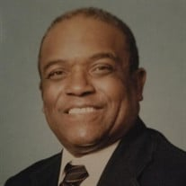 Alfred Henderson