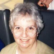 """Mary Suzanne """"Sue"""" Senger"""